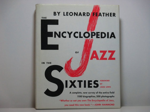《Encyclopedia of Jazz》